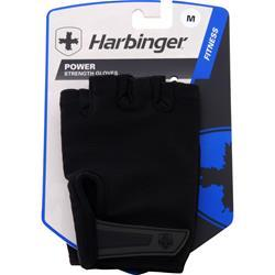 Harbinger Power Glove Stretchback (M) 2 glove