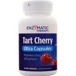 Enzymatic Therapy Tart Cherry Ultra 90 vcaps