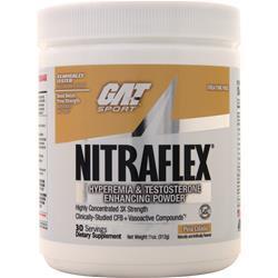 GAT Nitraflex PWD Pina Colada 300 grams