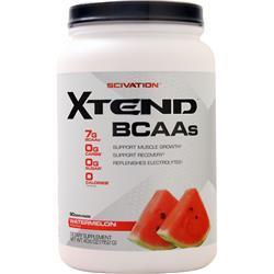 Scivation Xtend BCAAs Watermelon 1152 grams