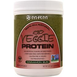 Mrm All Natural Veggie Protein Vanilla Reviews