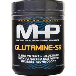 MHP Glutamine-SR (Sustained-Release) 1000 grams