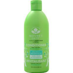 Nature's Gate Conditioner Aloe Vera + Macadamia Oil 18 fl.oz
