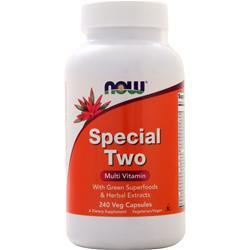 Now Special Two 240 vcaps