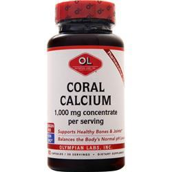 Olympian Labs Coral Calcium 90 caps