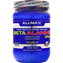 Allmax Nutrition Beta-Alanine 400 grams