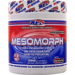 APS Mesomorph Grape 388 grams