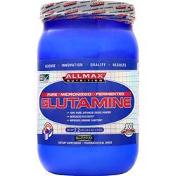 Allmax Nutrition Micronized Glutamine Powder 1000 grams