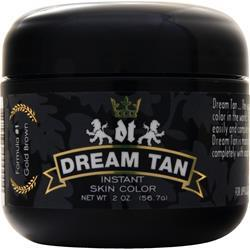 Dream Tan Instant Skin Color Formula #2 - Red Bronze 2 oz