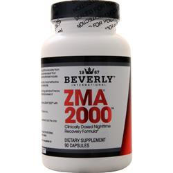 Beverly International ZMA 2000 90 caps