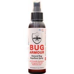 Hyalogic Bug Armour Spray 4 fl.oz