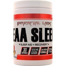 Primeval Labs EAA Sleep Tropical Lemonade 309 grams
