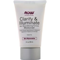 Now Clarify & Illuminate Moisturizer 2 fl.oz