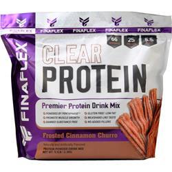 Finaflex Clear Protein Frosted Cinnamon Churro 5.1 lbs
