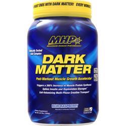 MHP Dark Matter Blue Raspberry 3.44 lbs