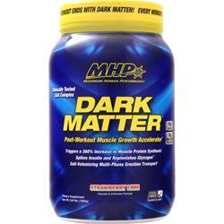 MHP Dark Matter Strawberry Lime 3.44 lbs
