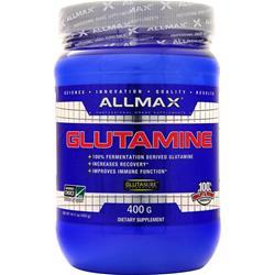 Allmax Nutrition Glutamine Powder 400 grams