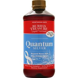 Buried Treasure Quantum Silver 16 fl.oz