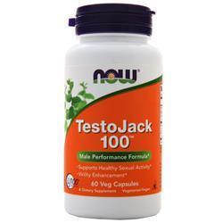 Now TestoJack 100 60 vcaps