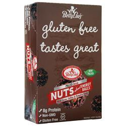 Betty Lou's Nuts About Energy Balls - Paleo & Gluten Free ...