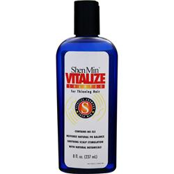 SHEN MIN Vitalize Shampoo for Thinning Hair 8 fl.oz