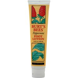 Burt's Bees Foot Lotion 3.38 fl.oz