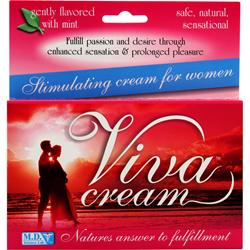 Md Science Labs Viva Cream 3 vials