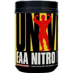 UNIVERSAL NUTRITION EAA Nitro Fruit Punch Kicker 952 grams
