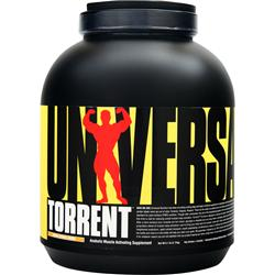 UNIVERSAL NUTRITION Torrent Sour Citrus Rush 6.1 lbs