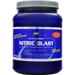 SNI Nitric Blast Watermelon 600 grams