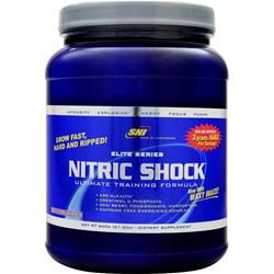 SNI Nitric Shock Watermelon 600 grams