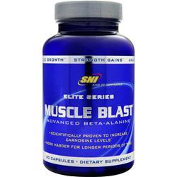 SNI Muscle Blast 60 caps
