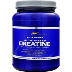SNI Micronized Creatine 1000 grams