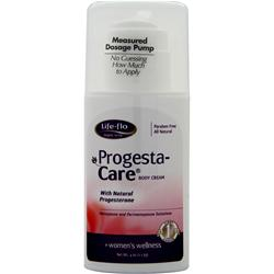 Life-Flo Progesta-Care Body Cream 4 fl.oz