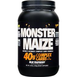 CYTOSPORT Monster Maize Blue Raspberry 2.98 lbs