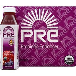 Pre PRE - Probiotic Enhancer Pomegranate Blueberry 12 bttls