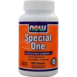 Now Special One 180 tabs