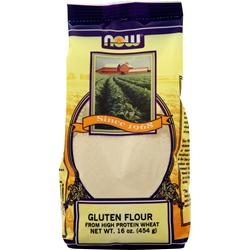 Now Gluten Flour 16 oz