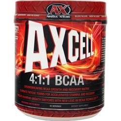 ATHLETIC XTREME Axcell Refreshing Arctic Berry 1.15 lbs