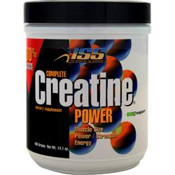 ISS RESEARCH Complete Creatine Power (Creapure) 1000 grams