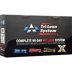 ALR Tri-Lean System 1 kit