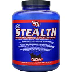 VPX SPORTS Stealth Chocolate Rush 5 lbs
