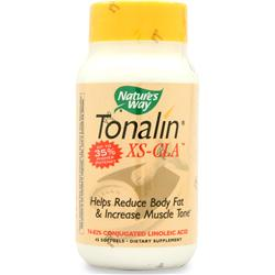 Nature's Way Tonalin XS CLA 45 sgels