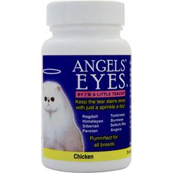 ANGELS EYES for Cats Chicken & Fish Flavor 30 grams