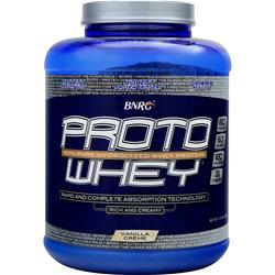 BNRG Proto Whey Vanilla Creme 5 lbs