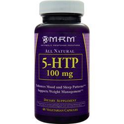MRM 5-HTP (100mg) 60 vcaps