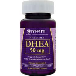 MRM DHEA (50mg) 90 vcaps