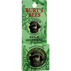Burt's Bees Res-Q Ointment .6 oz