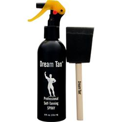 DREAM TAN Professional Self Tanning Spray 8 fl.oz