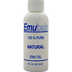 Dream Tan Emubain 100% Emu Oil 2 fl.oz